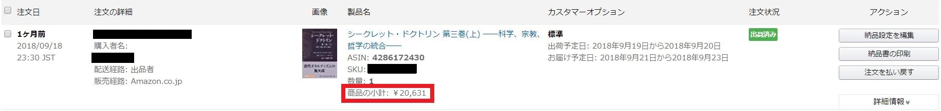 たった1冊、2万円以上で売れた文庫本はコレ!!