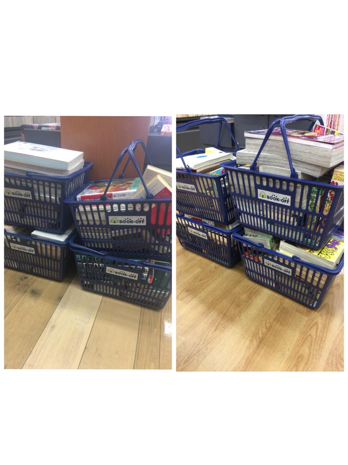 【ブックオフ】108円→2,254円+300円の鉄板雑誌!!