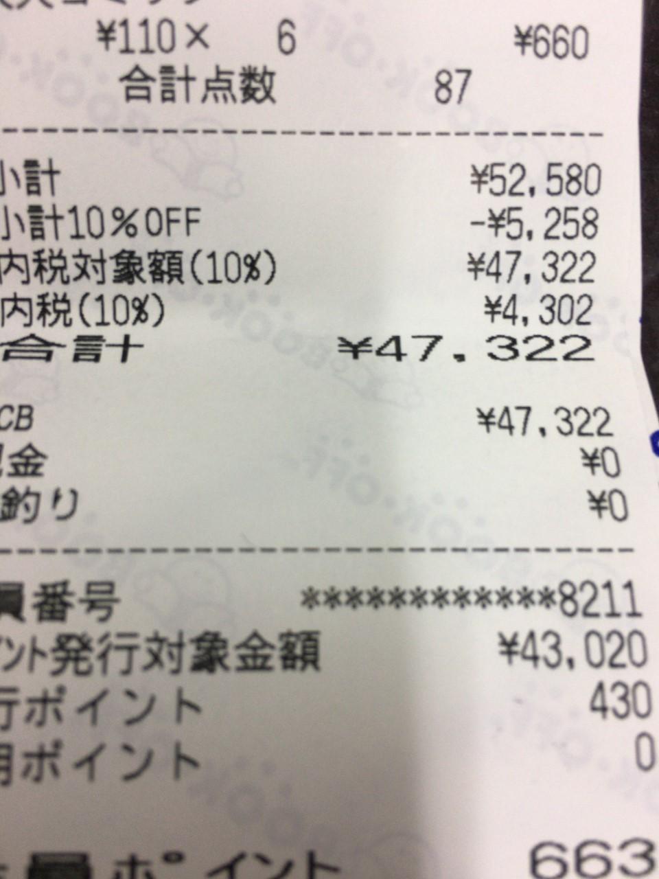 寄り道で6万円仕入れ♪